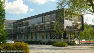 Bayern Studenten Semester Rekord Universitäten Forum für Kapitalanlagen