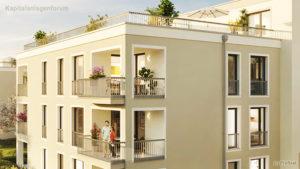 ProReal Deutschland 8 Immobilienfonds Kapitalanlage Immobilien Forum für Kapitalanlagen