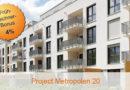 Project Metropolen 20