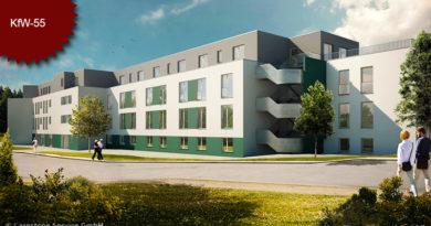 Pflegezentrum Sophienhöhe Bad Harzburg