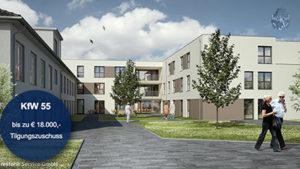 Pflegeheim Hohenlockstedt neues Immobilienangebot