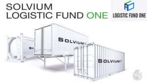 Solvium Logistic Fund One