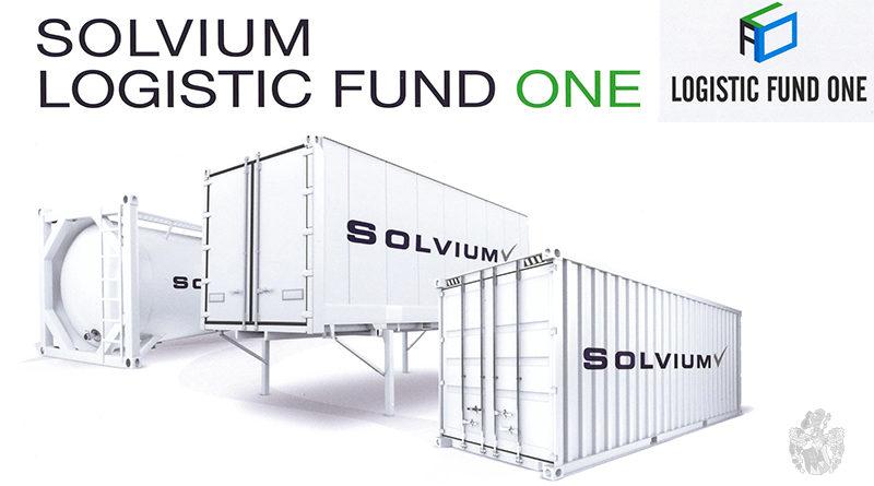Solvium Logistic Fund One