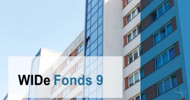 WIDe Fonds 9 Forum für Kapitalanlagen
