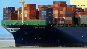 Solvium Logistik Opportunitäten Nr 3 Container Schiff Bonus